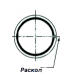 Втулки скольжения - Втулка скольжения KU0816SF1SN (PCM081016E) ISB от производителя ISB