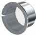 Втулки скольжения - Втулка скольжения с фланцем KF06040SF1SN (PCMF060804E) ISB от производителя ISB