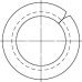 Подшипники - Втулка скольжения PCMF 151709 E SKF от производителя SKF