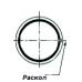 Втулки скольжения - Втулка скольжения KU6550SF1 (PCM657050) ISB от производителя ISB