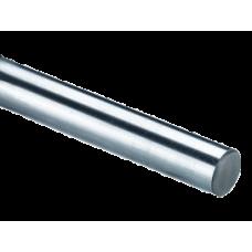 Валы - Вал прецизионный хромированный WV20 FLI от производителя FLI