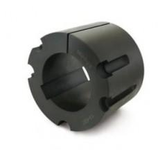 Втулки тапербуш метрические - Втулка тапербуш 2517-24 мм Sati от производителя Sati